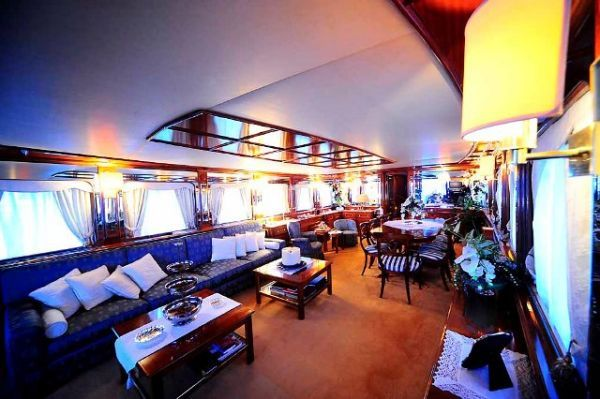 Boats for Sale & Yachts Benetti Motor Yacht, REFIT, MOTIVATED, MUST SEE 1969 All Boats