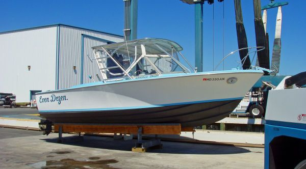 Boats for Sale & Yachts Bertram Express custom hardtop 1969 Bertram boats for sale