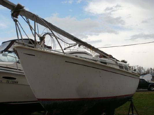 Bristol 24 Sloop 1969 Sloop Boats For Sale