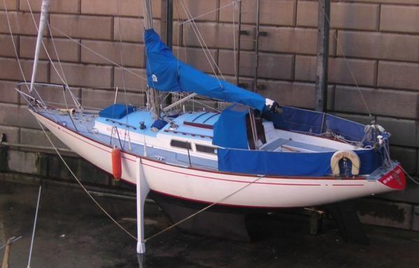Boats for Sale & Yachts Buchanan 1969 All Boats