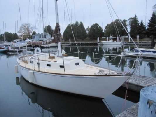 Boats for Sale & Yachts C & C Corvette 1969 All Boats