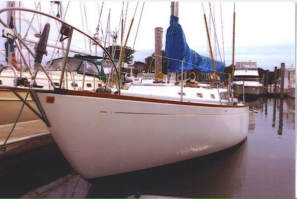 Boats for Sale & Yachts CAL Cal 40 1969 All Boats