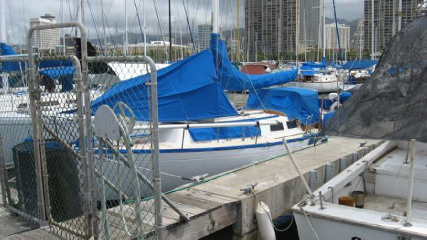 Boats for Sale & Yachts CAL Masthead Sloop 1969 Sloop Boats For Sale