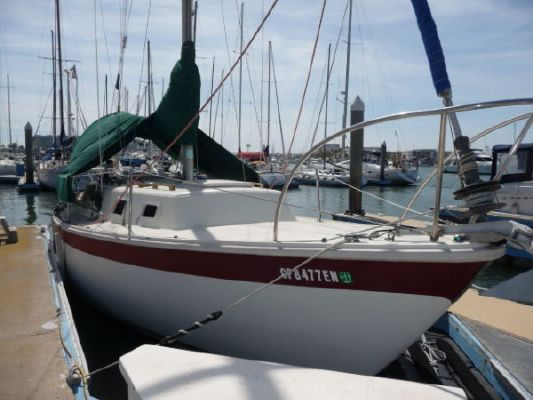 CAL Sloop 1969 Sloop Boats For Sale