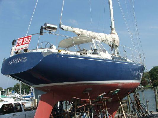 C&C Sloop 1969 Sloop Boats For Sale