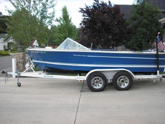 Century Resorter 1969 All Boats