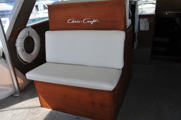 Chris Craft 47' Commander 1969 Chris Craft for Sale