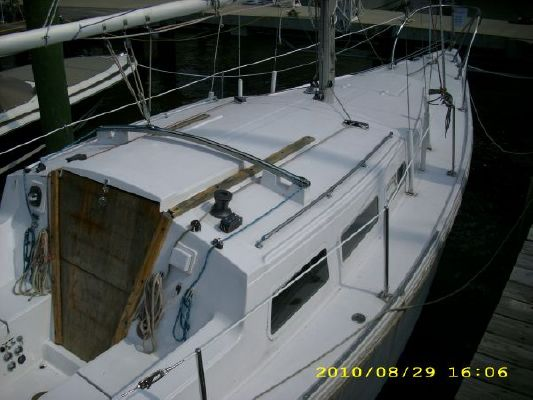 Boats for Sale & Yachts Coronado Coronado 30 1969 All Boats