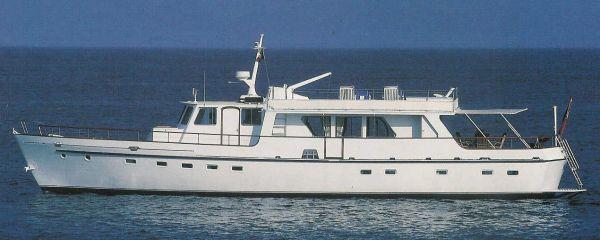 Boats for Sale & Yachts Dagless Fleur De Lys 1969 All Boats