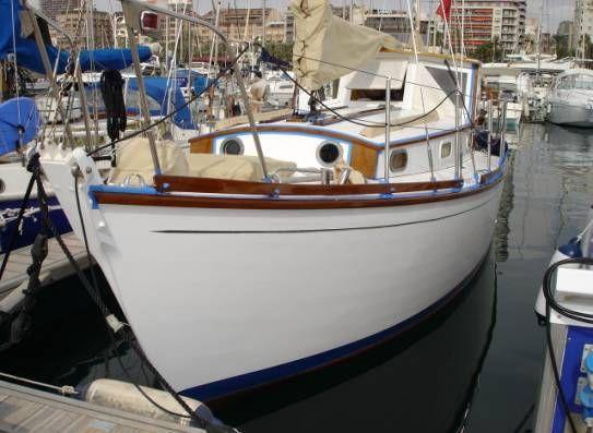 DAVID HILLYARD 1969 All Boats