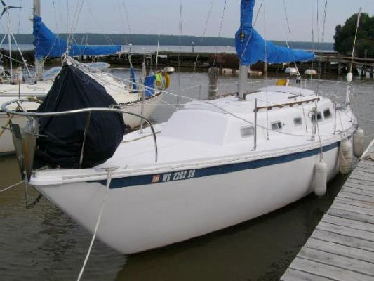 Boats for Sale & Yachts Ericson 32 1969 All Boats