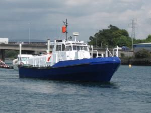 Ex Pilot Boat 50 1969 All Boats