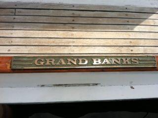 Grand Banks 36 Classic 1969 Grand Banks Yachts