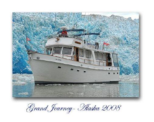 Boats for Sale & Yachts Grand Banks 50 1969 Grand Banks Yachts