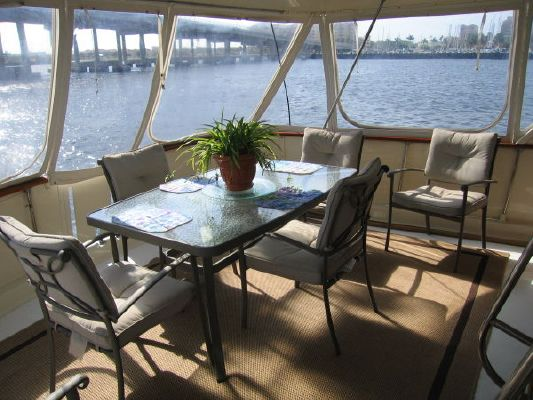 Boats for Sale & Yachts Hatteras Motor Yacht 1969 Hatteras Boats for Sale