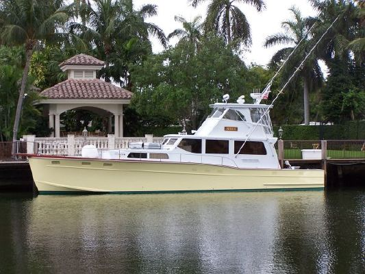 Huckins Sportsman 1969 All Boats