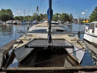 Iroquois Mk II 1969 All Boats