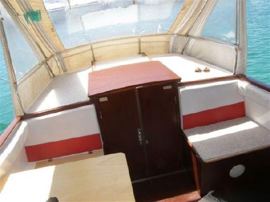Jupiter 31 1969 All Boats