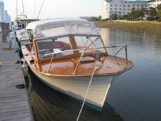 Boats for Sale & Yachts Lyman cruisette 1969 All Boats
