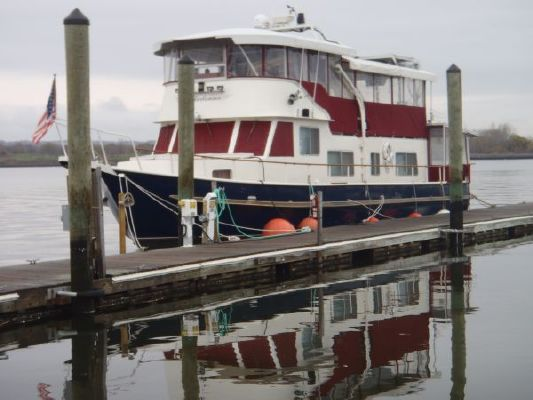 Boats for Sale & Yachts Monark 58 1969 All Boats