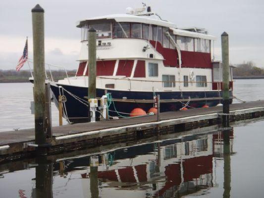 Monark 58 1969 All Boats