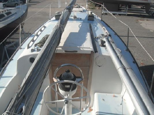 Morgan Classic 30/Centerboard 1969 All Boats