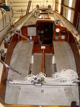 Boats for Sale & Yachts Ohlson 38 1969 All Boats