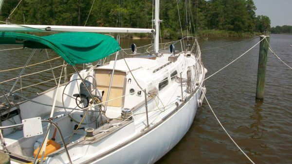 Boats for Sale & Yachts Pearson Sloop 1969 Sailboats for Sale Sloop Boats For Sale