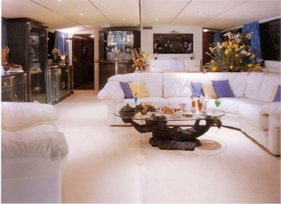 Boats for Sale & Yachts Picchiotti 106 1969 All Boats