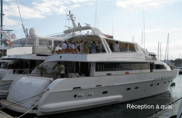 Picchiotti 31 Commercial 1969 Commercial Boats for Sale