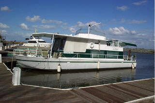 River Queen Houseboat 1969 Boats for Sale & Yachts