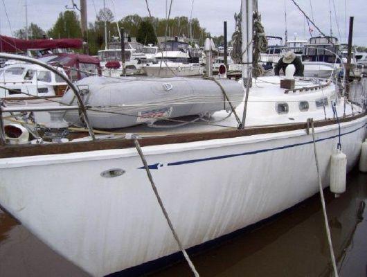 Boats for Sale & Yachts Shock Santana 1969 Sailboats for Sale