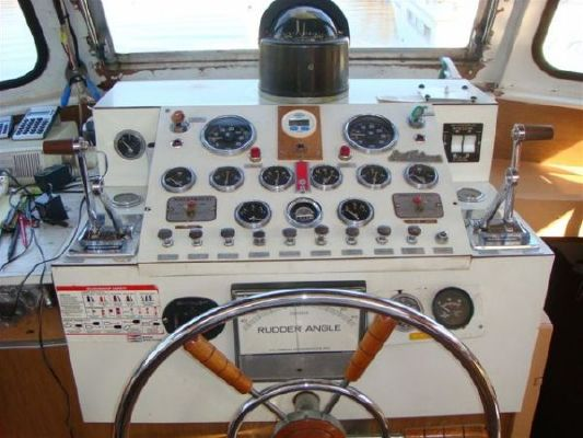 Boats for Sale & Yachts Steel Clipper/Work Boat 1969 All Boats