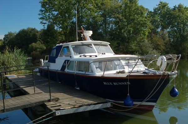 Storebro Royal Cruiser 34 1969 All Boats