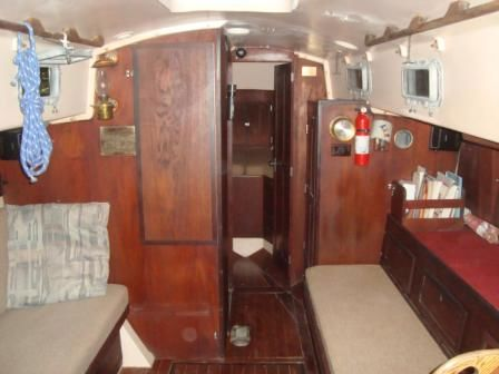Boats for Sale & Yachts Alberg 37 1970 All Boats