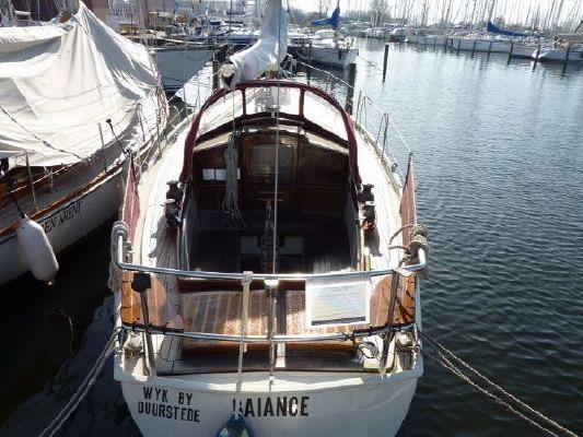 1970 baron van de hevell one off  2 1970 Baron van de H�evell One Off
