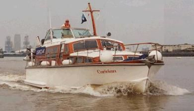 Bates Star Craft 40 1970 All Boats