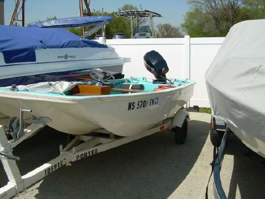 Boats for Sale & Yachts Boston Whaler 13' 1970 Boston Whaler Boats
