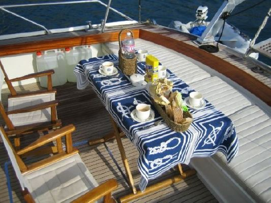 Boats for Sale & Yachts Cantieri di Pisa Kitalpha 1970 All Boats