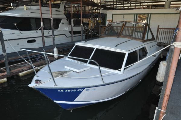 Boats for Sale & Yachts Chris Craft Futura 1970 Chris Craft for Sale