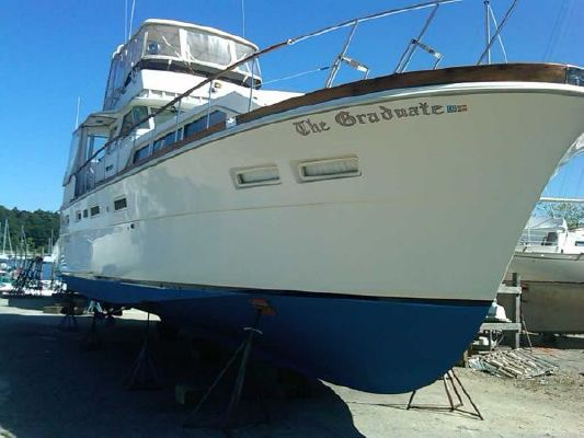 1970 Concorde Motor Yacht Boats Yachts For Sale