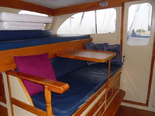 DeFever / Alaskan 46 Pilot House 1970 Trawler Boats for Sale