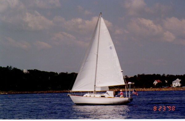 1970 douglas sloop 14000 price reduction  1 1970 Douglas Sloop ($14,000 PRICE REDUCTION)