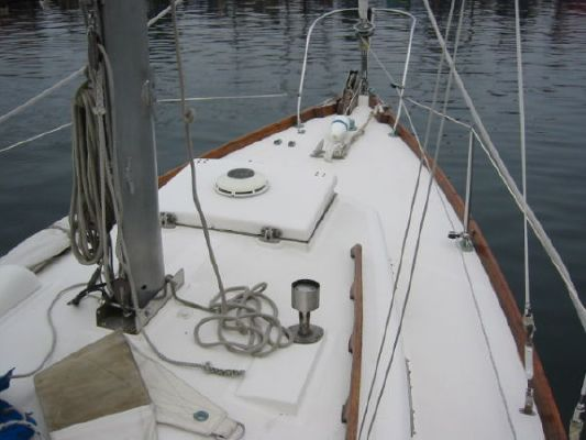 1970 douglas sloop 14000 price reduction  7 1970 Douglas Sloop ($14,000 PRICE REDUCTION)