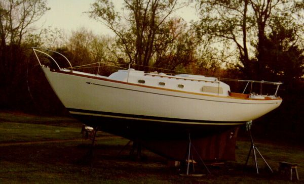 1970 douglas sloop 14000 price reduction  8 1970 Douglas Sloop ($14,000 PRICE REDUCTION)