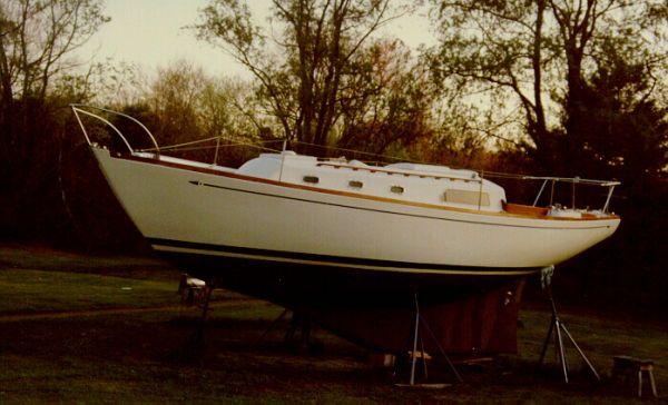 Douglas Sloop ($14,000 PRICE REDUCTION) 1970 Sloop Boats For Sale