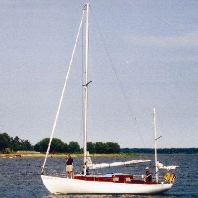Eldredge 1970 All Boats