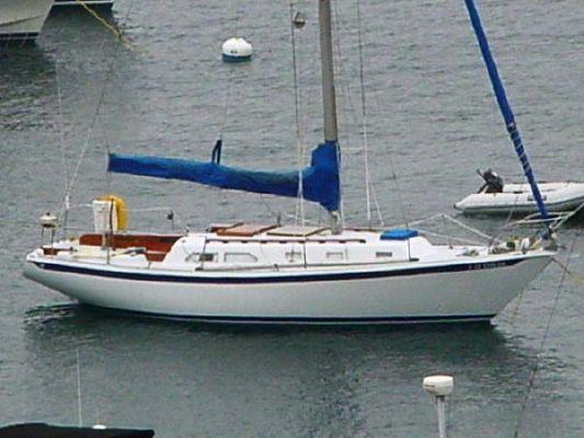 Ericson 35 1970 All Boats