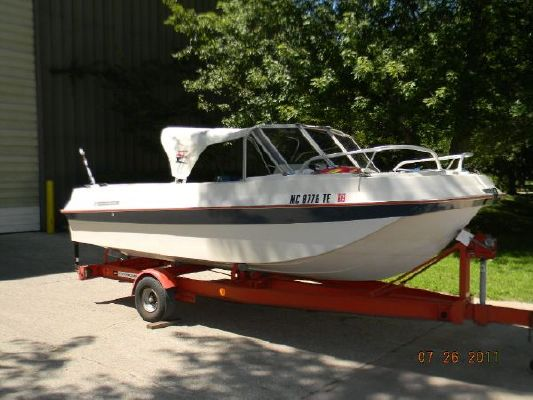 Evinrude 155 Sportsman I/O 1970 All Boats