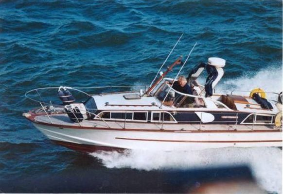 Fairey Huntsman 31 (available) 1970 All Boats
